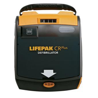 美敦力LIFEPAK CR Plus自动体外除颤仪