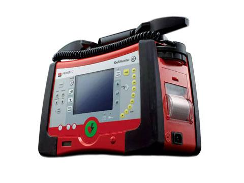 普美康XD110xe双相波心电除颤监护仪除颤起搏血氧