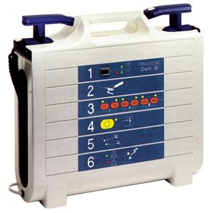 普美康PRIMEDIC DEFI-B(M110)除颤仪单除颤仪