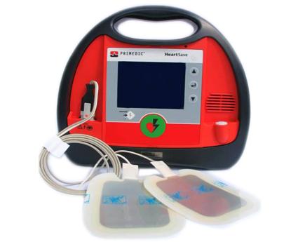 普美康HeartSave AED6自动体外除颤仪