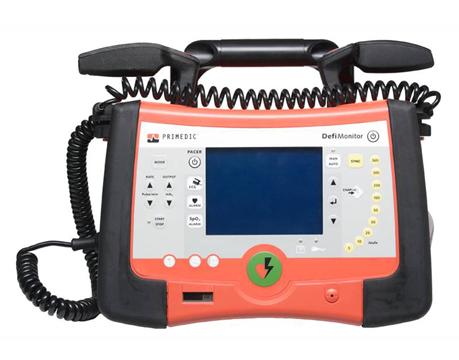 普美康XD3-XD300双相波除颤监护仪