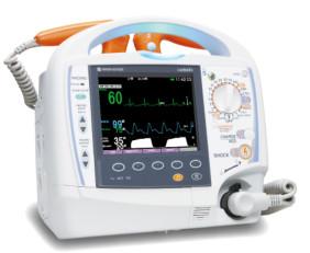日本光电除颤监护仪TEC-5621