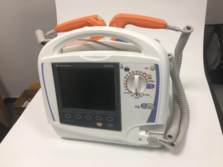 除颤监护仪--日本光电TEC-5602